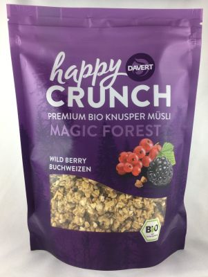 happy CRUNCH Magic Forest 325 g